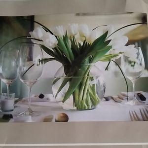 Izabella Tablecloth- 150 x 260 cm